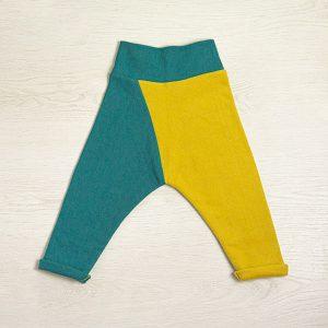 Pantaloni Duo Fleece